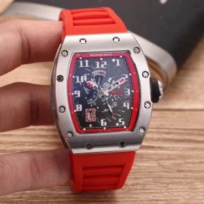 Richard Mille Replica Watches RM030 Automatic Men 029
