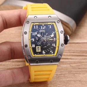 Richard Mille Replica Watches RM030 Automatic Men 030