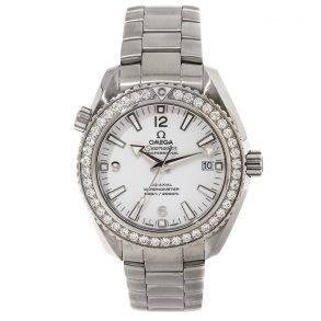 The Best Replica Watches Omega Seamaster Planet Ocean 600m 232.15.42.21.04.001
