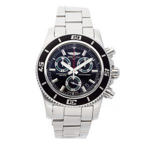 Best Fake Watches Breitling Superocean Chrongraph M2000 A73310a8/Bb75