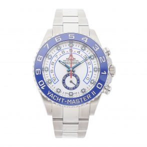 Replica Watches Rolex Yacht-master Ii 116680