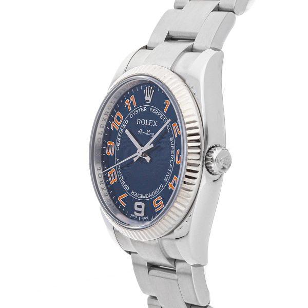 Fake Rolex Watchs Rolex Air-king 114234