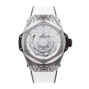 Fake watchs Hublot Big Bang Sang Bleu Limited Edition 415.Nx.7179.Vr.Mxm18