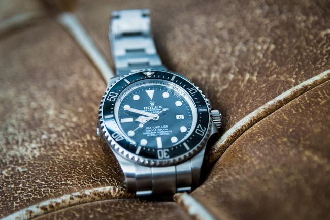 The Best Replica Watches