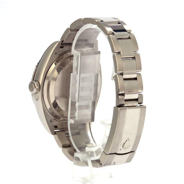 Rolex Sky-dweller 326939 Men's Dial Ivory Roman Automatic 9001