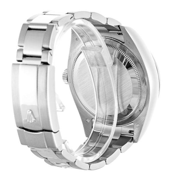 Rolex Sky-Dweller 326939 Mens 42 MM Automatic Silver Steel Watch