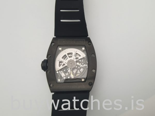 Richard Mille RM030 Automatic Skeleton 41mm Mens 031 Watch