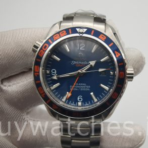 Omega Seamaster Planet Ocean 232.30.44.22.03.001 Mens 44mm Watch