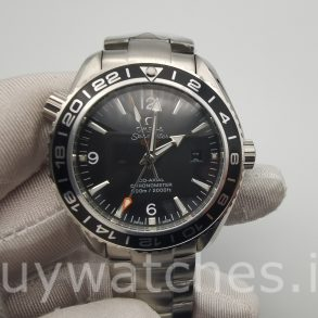 Omega Seamaster Planet Ocean 232.30.44.22.01.001 Mens 43.5mm Watch