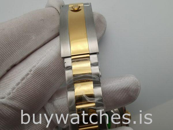 Rolex Submariner 116613LN-0003 Unisex 40mm Steel Automatic Watch