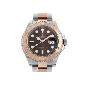 Rolex Yacht-Master 126621 Men's 40mm Chocolate Dial Automatic Watch