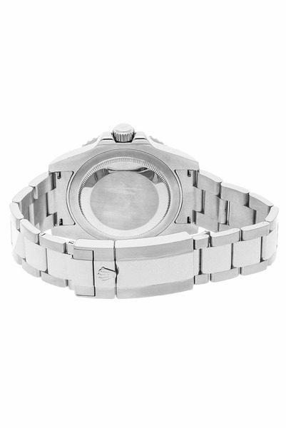 Rolex GMT-Master II 116710LN Mens Black 40mm Automatic Watch
